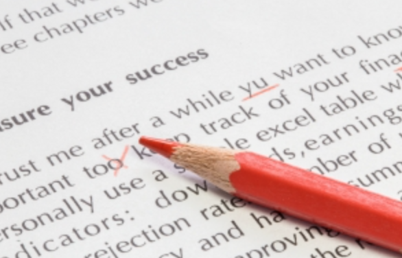 Why It's Hard to Proofread and Read Fluently [Premium]