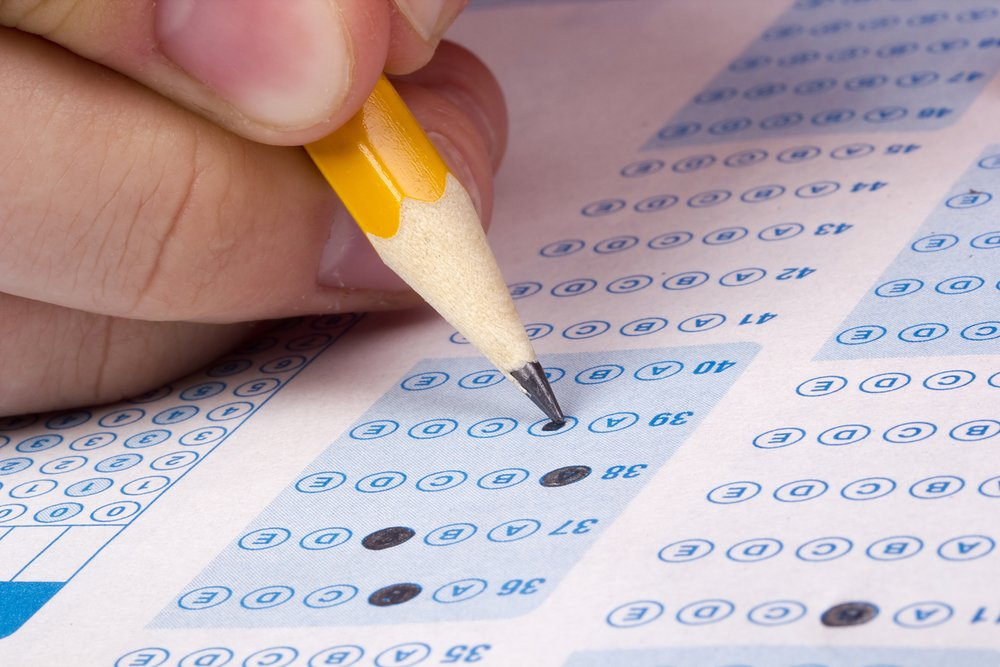 Improved College Board Guidelines for Test Accommodations