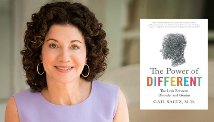 The Power of Different – Exclusive Interview