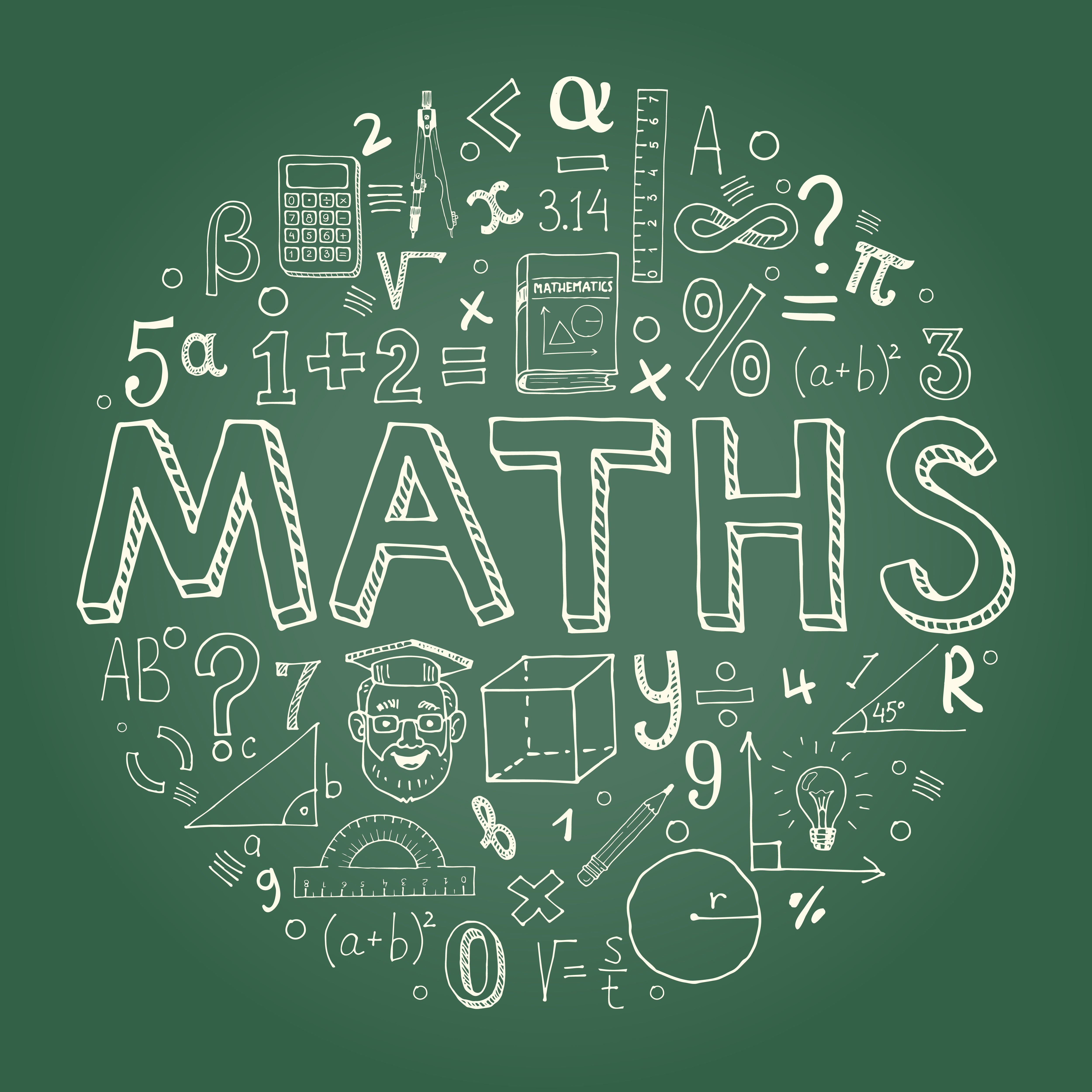 MATH: The Problem with Word Problems